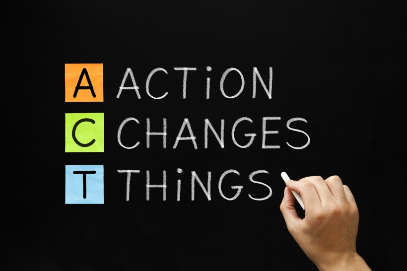 Actiona and Manifestation